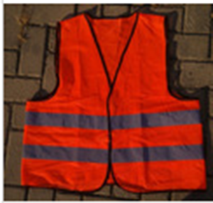 CE Approval Reflective Safety Vest