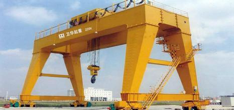 Hot sale Top brand overhead crane /bridge crane
