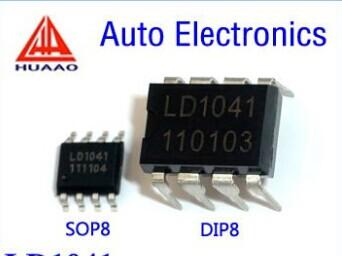 LD1041 Automotive Flsher IC UAA1041B