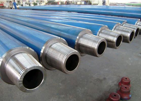 Drilling equipment oilfield API non-magnetic drill collar