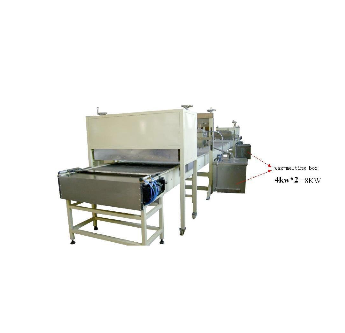 Candle Making Machine Half Automatic Filling Line