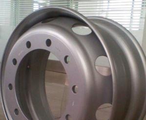 22.5*9.00 wheel rim