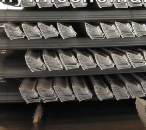 hot rolled profile bar of wheel rim for heavy duty FAW truc chinese manufacturerk