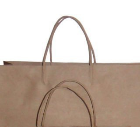 Cheap Brown Paper Bags with Bandles