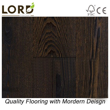 Panga wide Plank Flooring