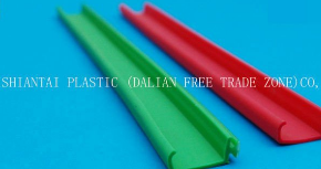abs plastic table edge protection