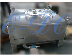 500L /130 gal stainless steel tank