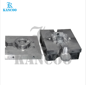High precision molds of auto made in china