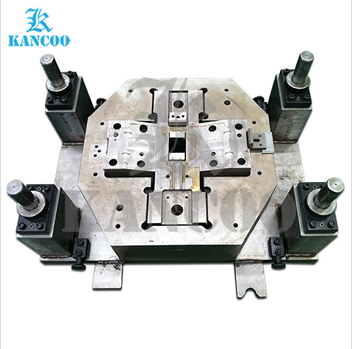 Custom metal progressive compound die made in China 2014new