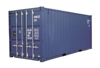 china good quality 40ft shipping used csc containers with low price