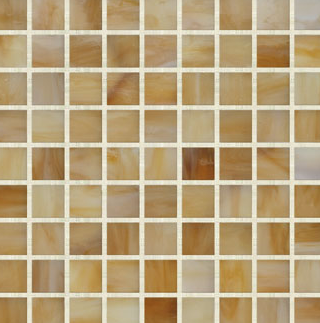 Stained Glass Mosaic (M00317)