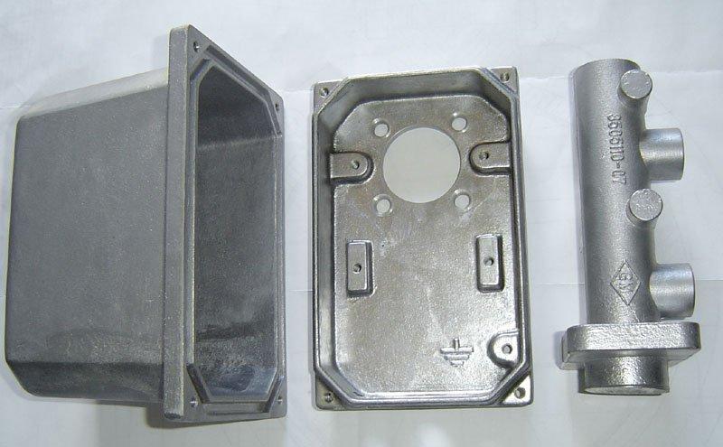 Non-ferrous Metal Casting