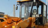 LW560 wheel loader FOB Price