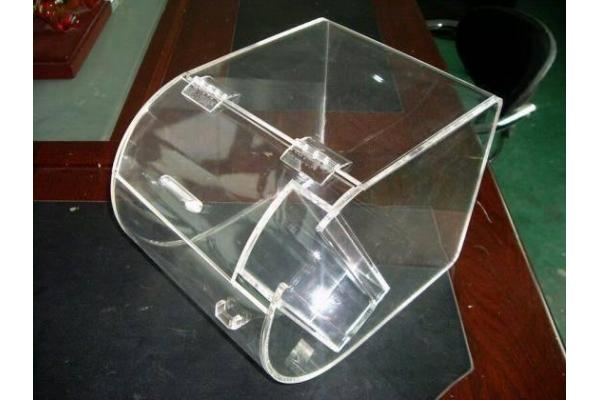 clear acrylic box, acrylic display box, acrylic boxes wholesale(AF-12)