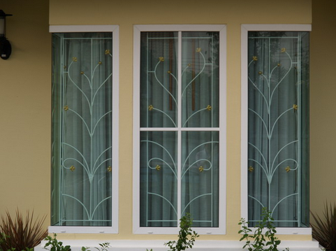 Casement Window - 3