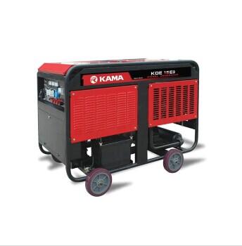 Diesel generator KDE15E3