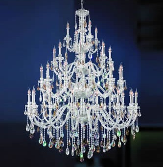 2014 Modern crystal chandelier