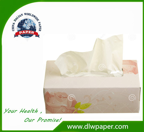 Giftbox Pack Facial Paper Tissue