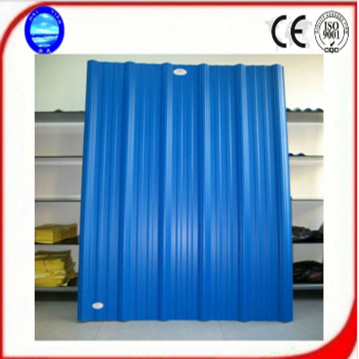 Colored Roofing Steel Tile Price