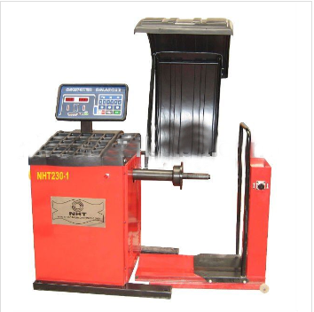 Truck Wheel Balancer NHT230-1