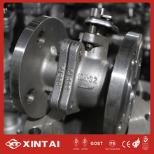 SCS13 SSC13 Floating Ball Valve 10K