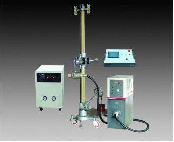 stationary x-ray equipment for ndt product