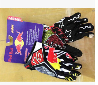 Glove, Racing Cycling Glove Mountain Bike Gloves