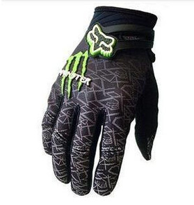 Spider man bicycle gloves, racing glove