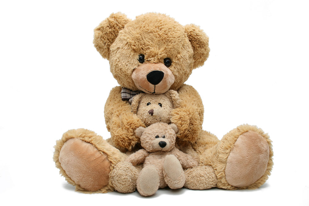 plush toy bear for 200cm