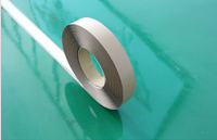 hot sell butyl rubber double side adhesive water proof butyl tape