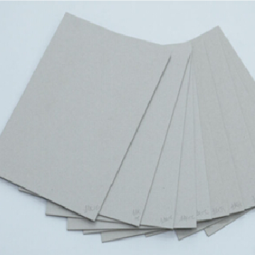 Good quality with best price for grey paperboard