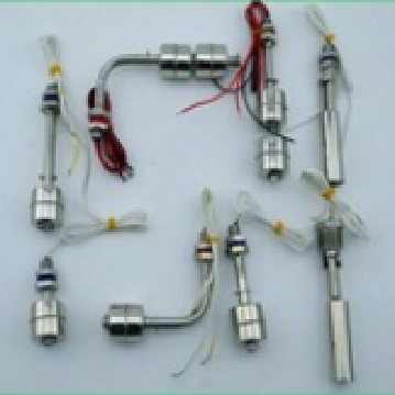 Electric contact water level controller