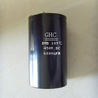 450v6800uf Aluminum electronic capacitor 6.3v to 650v volt capacitor