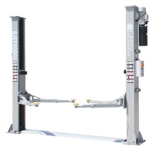 Two Post Lift Bjet4000-1 CE Electronic Lock
