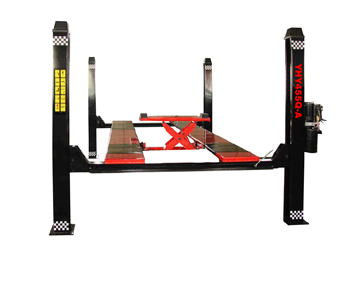 Four Post Lift /Auto Lift/Hydraulic/Car Lift (YHY455Q-A)