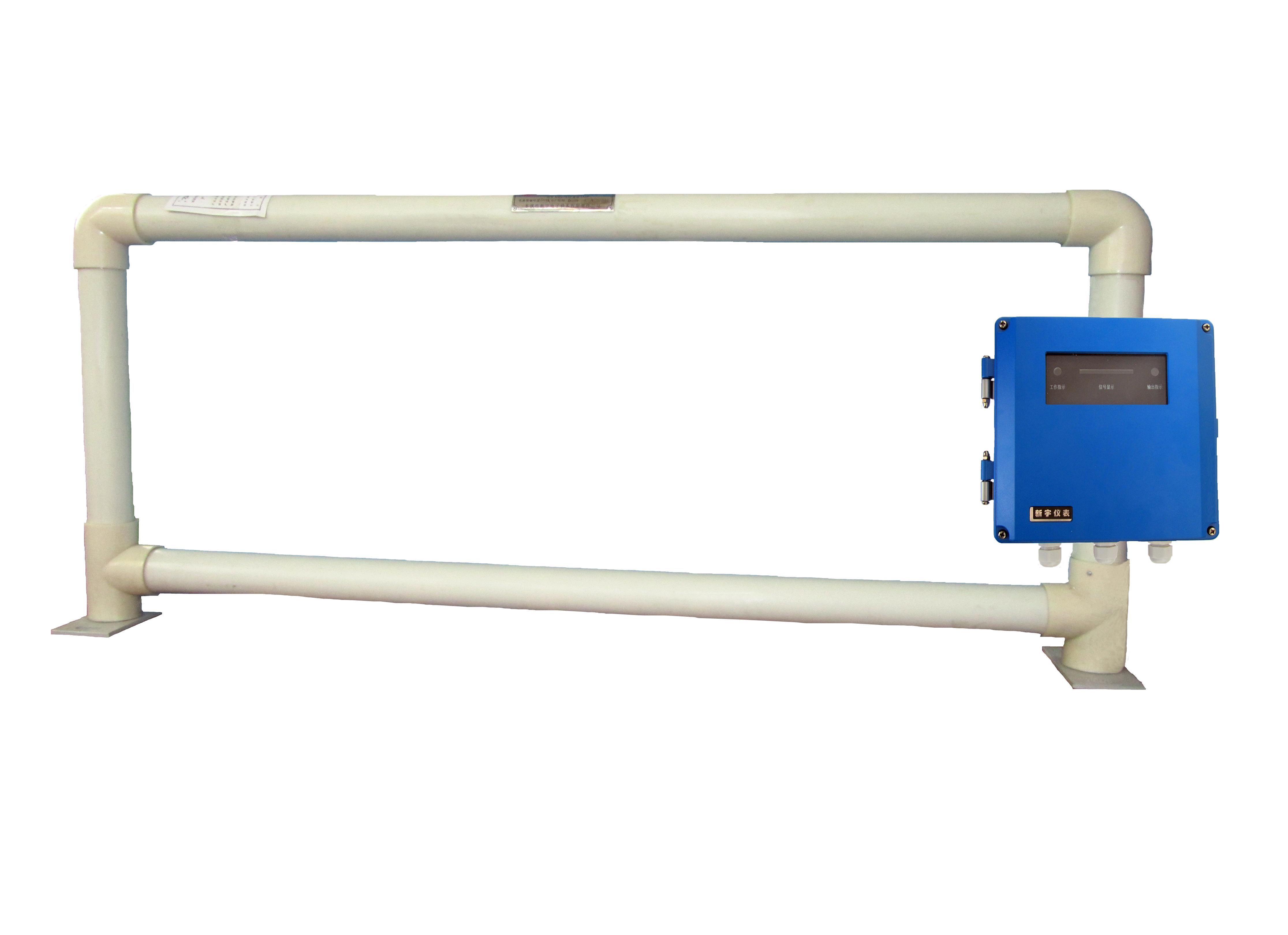 BMD - 400 metal detector