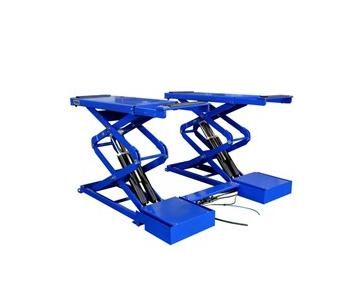 Doulbe Scissor Lift (LD-S601, CE Certified)