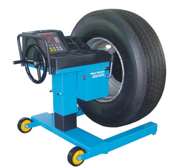 Manual Car & Truck Wheel Balancer (XTB1200, CE Certified)