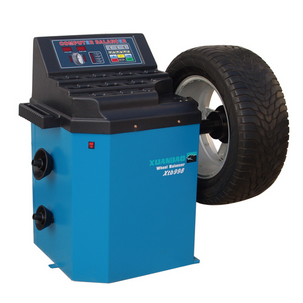 Automatic Car Wheel Balancer (XTB850, CE Certified)