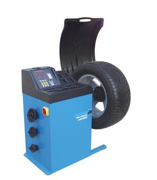 Automatic Car Wheel Balancer (XTB890A, CE Certified)