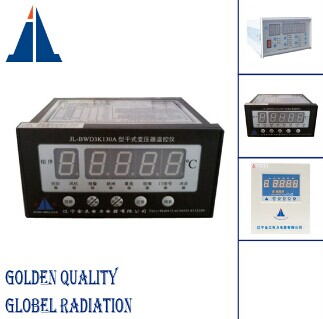 new style temperature control instrument for dry type transformer