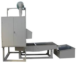 High Productive Mung Bean Peeling Machine On Sale