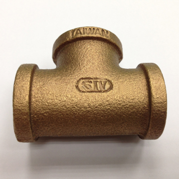 Taiwan SW Brand american/ british standard threaded cast bronze pipe fittings