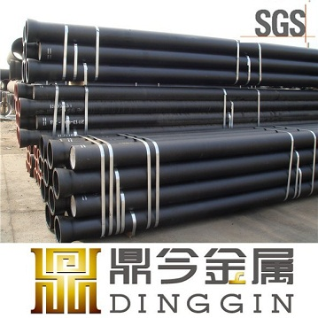 ductile iron pipe class k9 dn1000
