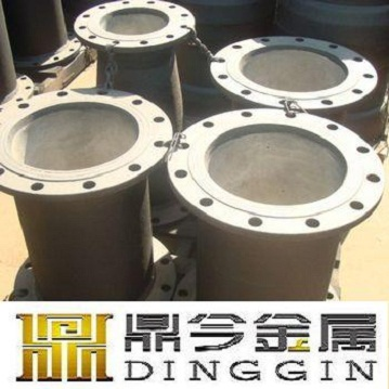 epoxy coated ductile iron pipe fittings ISO2531