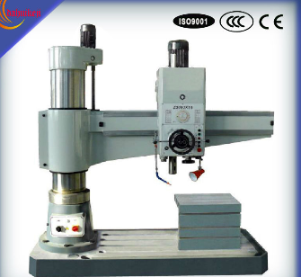 Z3050 Drilling Milling Boring Machine