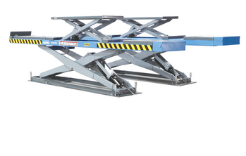 Alignment Scissor Lift (GHS35A/40A/50A)