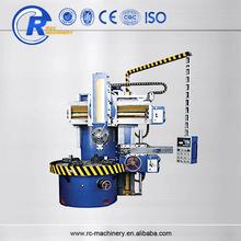 C5116 conventional single column vertical lathe