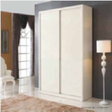 High quality sliding wardrobe door