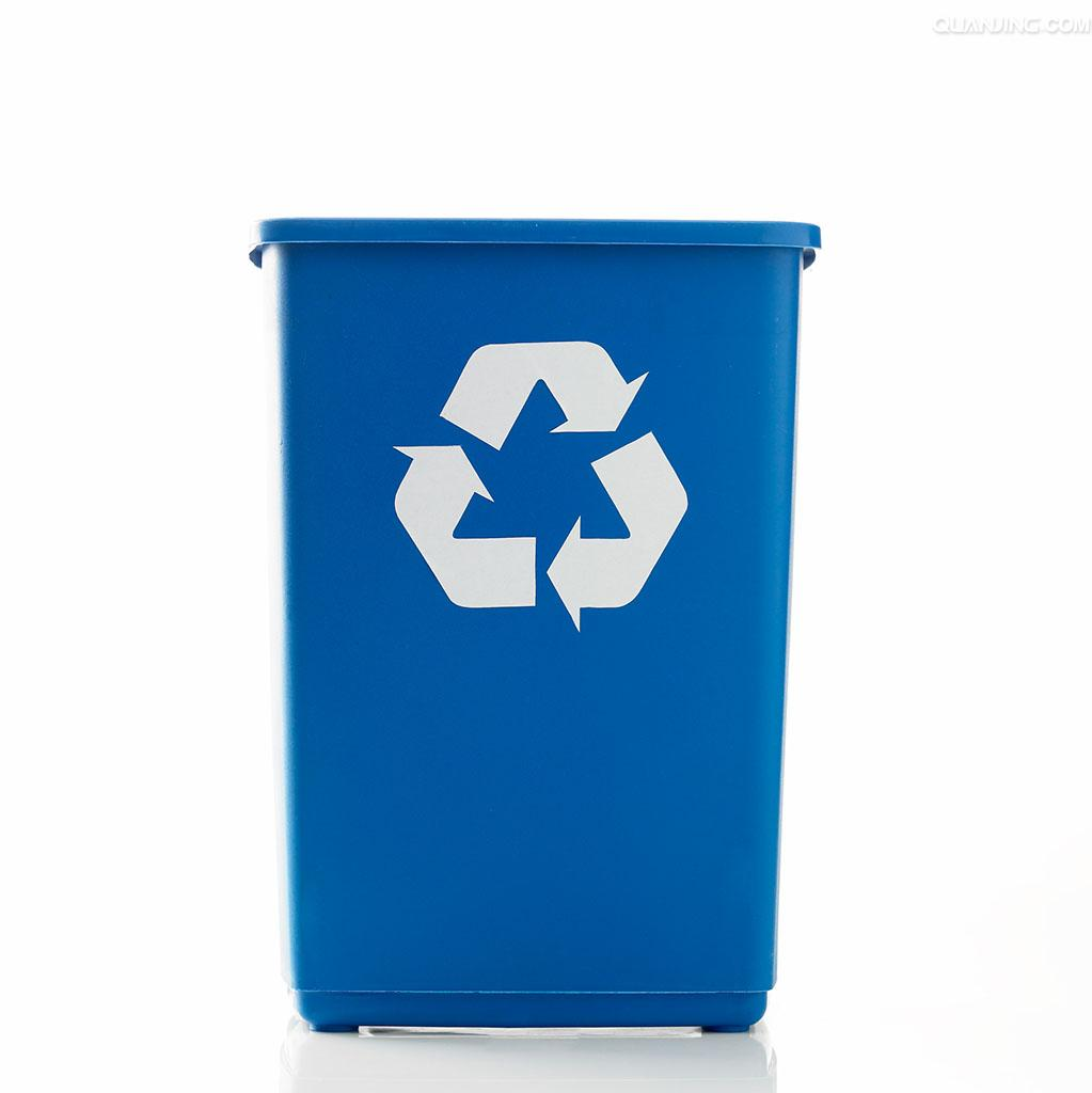 240L Outdoor Wheeled Public Plastic Garbage Can